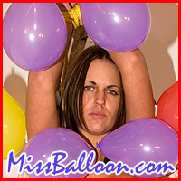 Miss Balloon